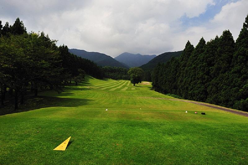 JGMベルエアゴルフコース
