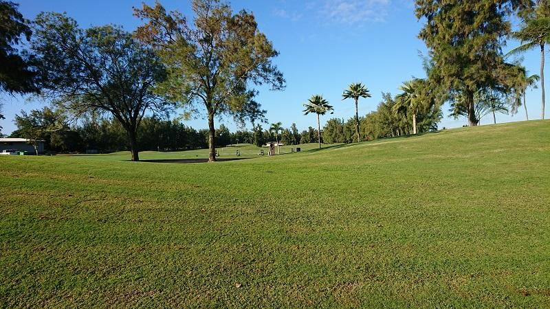 ハワイプリンスゴルフクラブ